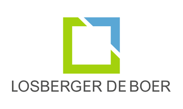 Events Sugiez - Partenaires - Losberg De Boer